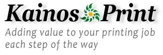 kainos-print-logo