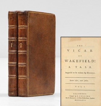 the_vicar_of_wakefield_with_title_page