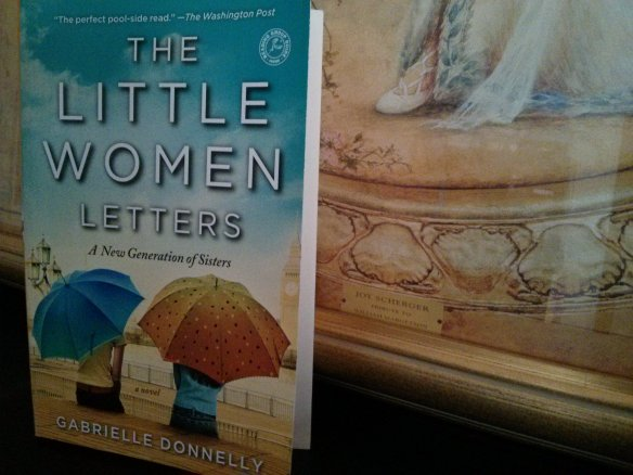 Little Women Letters PIC