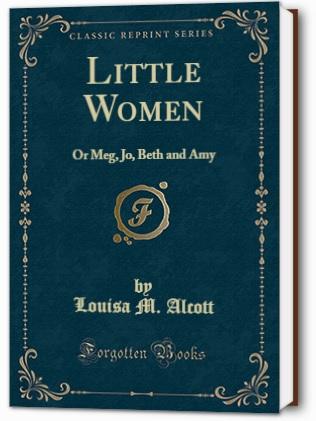 Little Women PIC