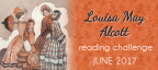 For love of Louisa May Alcott