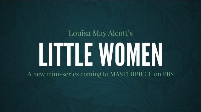 PBS Little Women