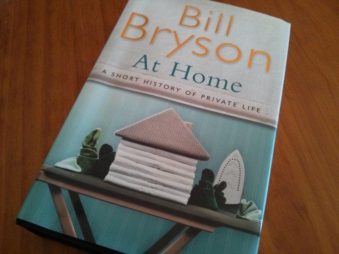 Bill Bryson PIC