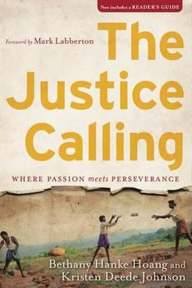 Justice calling PIC