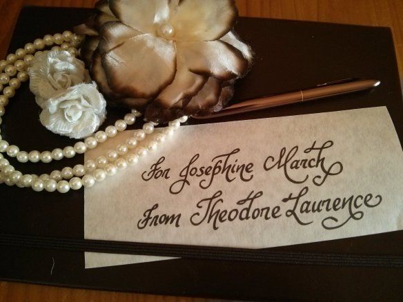 Laurie Letter PIC