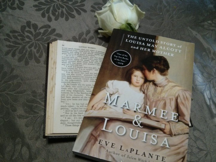 Marmee and Louisa PIC