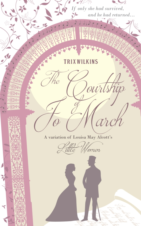 The Courtship of Jo March