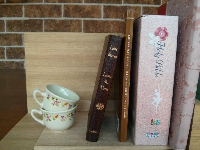 Literary Portals prayer PIC